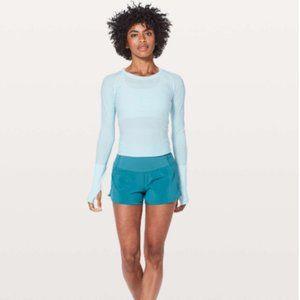 "Lululemon Run Times Short II *4"" Shorts"